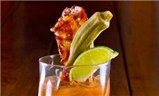 Rye Bar & Southern Kitchen - Rye Bar Drink