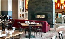 Rye Bar & Southern Kitchen - Restaurant with Fireplace