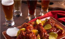 Rye Bar & Southern Kitchen - Wings and Beer